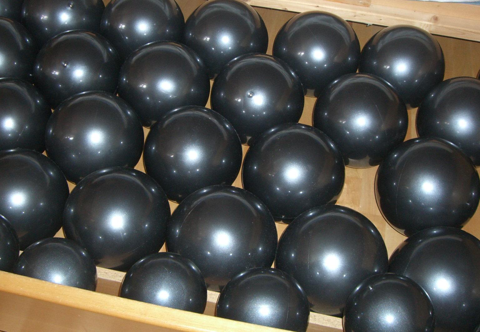 Ballproduktion