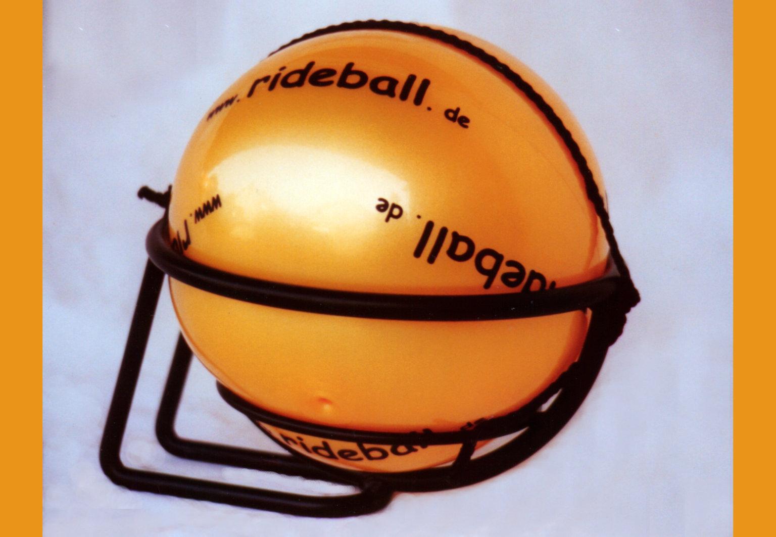 Prototy Rideball